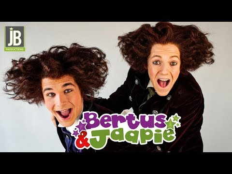 Video van Bertus & Jaapie - Kindershow | Kindershows.nl