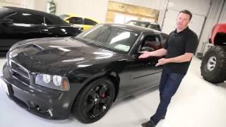 Used 2007 Dodge Charger SRT8 - Bedrock Motors - Rogers, Blaine, Minneapolis, St Paul, MN