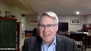 David Wilhelm: Hecate Energy