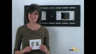DataComm Electronics 45 0023 WH Install Video