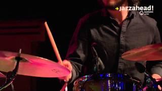 Jazzahead! 2015   Omer Klein Trio