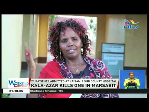Seven Die As Kala-azar Disease Sweeps Through Marsabit