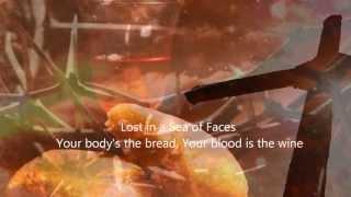 Sea of Faces - Kutless (Lyrics)