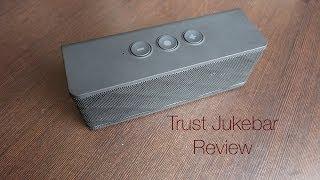 Review Trust Jukebar [german/deutsch]