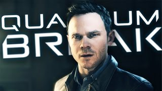 RUNNING OUT OF TIME   Quantum Break #1