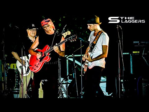 THE SLAGGERS Gruppo Rock/Pop Rock Roma Musiqua