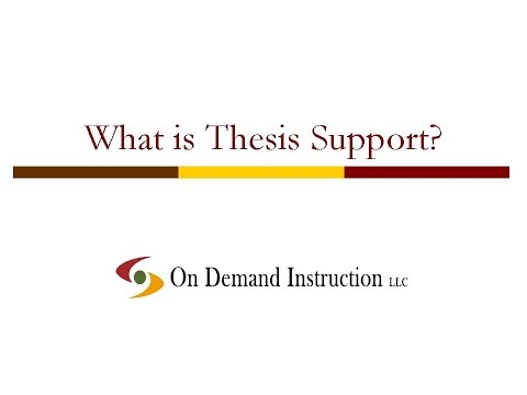 Strategy phd thesis