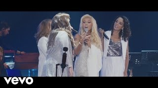 Yuri   Yo Te Pido Amor (Primera Fila) (En Vivo) Ft. Pandora