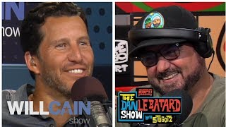 The Dan Le Batard Show's hilarious 'Looks Like Game' for Will Cain | ESPN Voices - dooclip.me