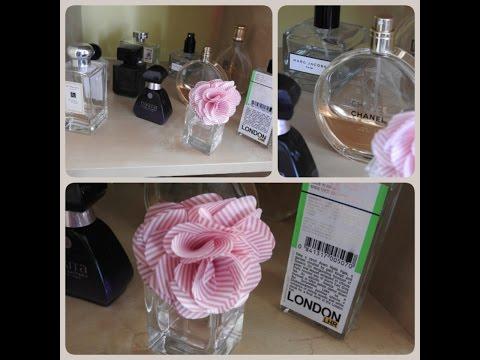 Kolejna część wyprzedaży perfum Informacje w opisie