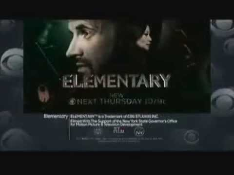 Elementary 3.07 (Preview)
