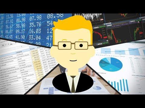 mp4 Investment Job, download Investment Job video klip Investment Job