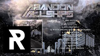 02 Abandon All Ships - Geeving (feat. Jhevon Paris)