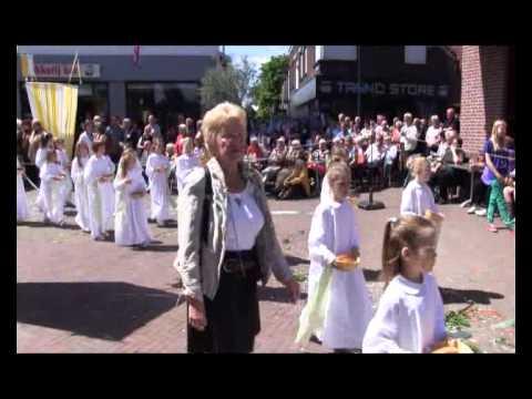 De Vaart Boxmeer 2012