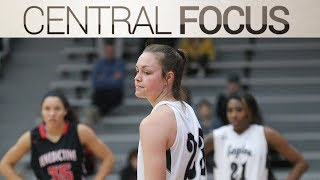 Central Focus, Ep. 17: Shannon Mitchell