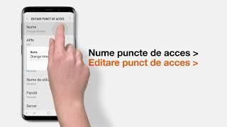Cum activez datele mobile pe telefoanele Samsung Galaxy?