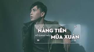 Nàng Tiên Mùa Xuân - Hồ Quang Hiếu ft. Dj Future