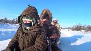 Ловля кунджи на сахалине весной сроки