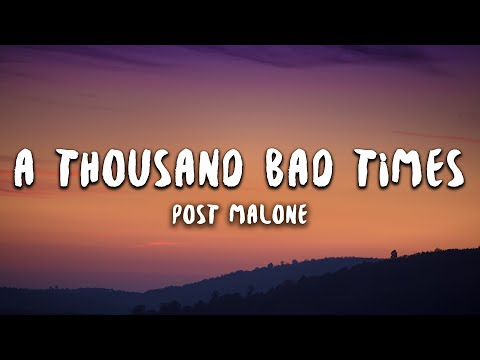 tubeG - Post Malone
