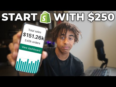 Easiest Way To Start Dropshipping From Scratch (Exactly What I Did)