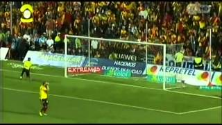 Liga Deportiva Alajuelense Campeón Nacional (Invierno 2013)