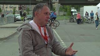 ЗСДфест-2019. Интервью с Александром Горшковым