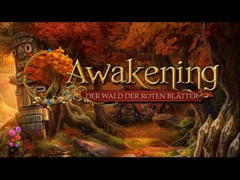 Awakening: Der Wald der roten Blätter