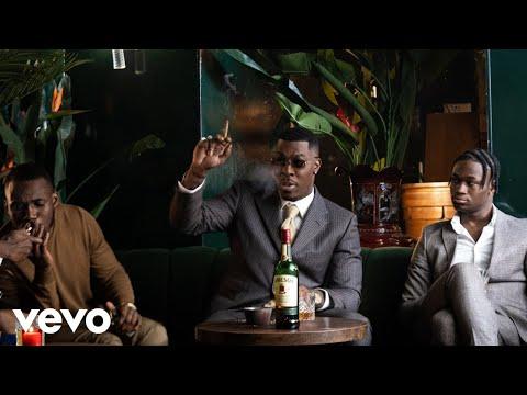 Joé Dwèt Filé - Bien plus fort (feat. Ya Levis)
