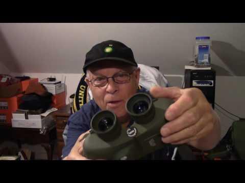 OTW 10×50 Binocular review
