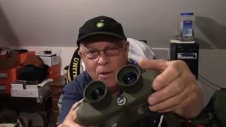 OTW 10x50 Binocular review