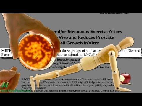 Von denen sterben an Prostatakrebs