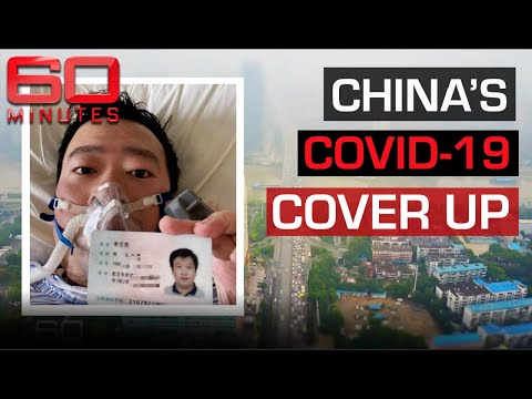 Whistleblowers silenced by China could have stopped global coronavirus spread (2020) - Mini Documentary
