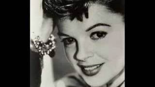 Judy Garland - A Pretty Girl Milking Her Cow  (1955)