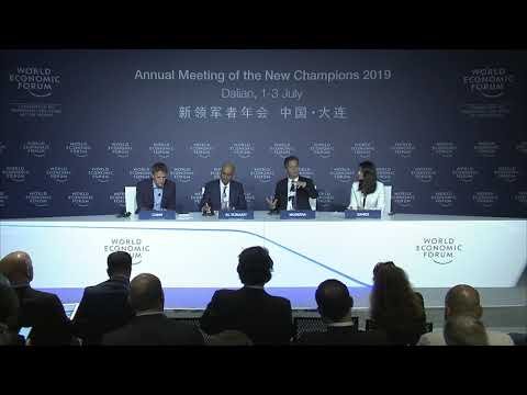 World Economic Forum: How can we close the skills gap?