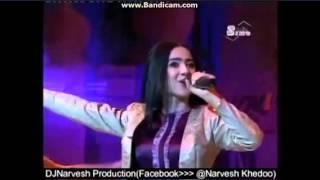 Li Tourner Version Tajik Iraq-(DJNarvesh SegaTribal Mix)