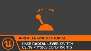 Physics Constraint Ue4