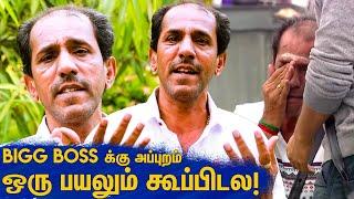 """Bigg Boss போனா ஓஹோன்னு வருவன்னாங்க"" Vaiyapuri Emotional Interview   Bigg Boss   Kamal"