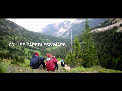 Subaru, and National Parks Conservation Association (NPCA) Commercial (2016) (Television Commercial)