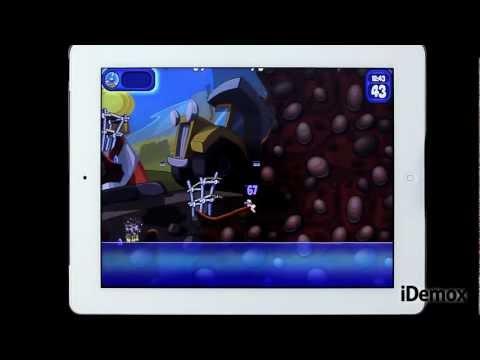 worms 2 armageddon ios download