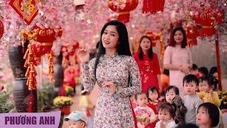 Video hợp âm Gác Nhỏ Đêm Xuân Phương Anh