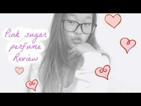 Pink sugar perfume review!!
