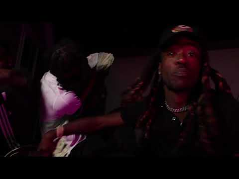 """Stunna Stunna – """"If I Want"""" (Official Video)"""