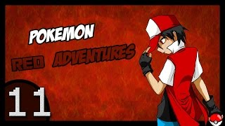 preview picture of video 'Pokémon Red Adventures, FireRed Hack Let's Play ep. 11 - To Vermilion City!!'