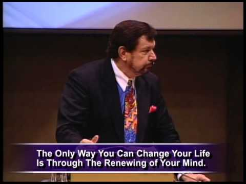 Dr. Mike Murdock -  7 Powers of The Mind