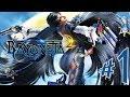 Bayonetta 2 Parte 1: Mundo De Caos Nintendo Switch Play