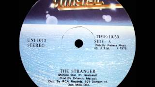 SHINING STAR - The Stranger (1979)