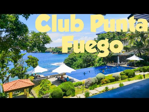 Staycation at Club Punta Fuego- Nasugbu Batangas 2019 | Room Tour Part 1 - Tagalog | Hazel U