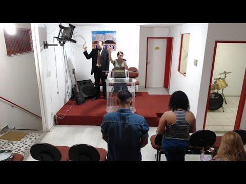Culto da Vitória Pr. Oliveston Dias 21/04/2021