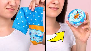 How To Make A Dunkin' Donuts Vending Machine From Cardboard 🍩