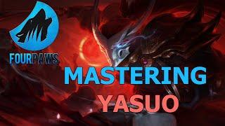 Mastering Yasuo   Five MechanicsTricksTips   HTTL